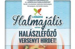 9. Halmajális – Óhegy park (Kőbánya) 2019.május01. Szerda10:00óra